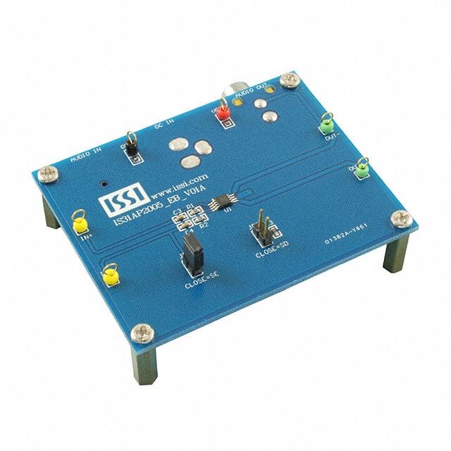 IS31AP2005-SLS2-EB_音频IC开发工具