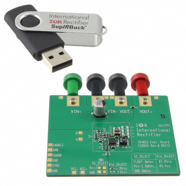 IRDC3823_电源管理IC