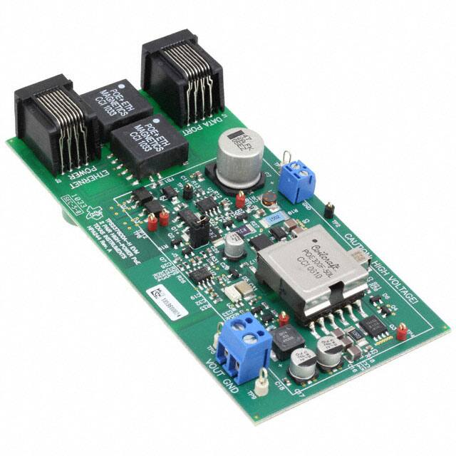 TPS2376HEVM_电源管理IC