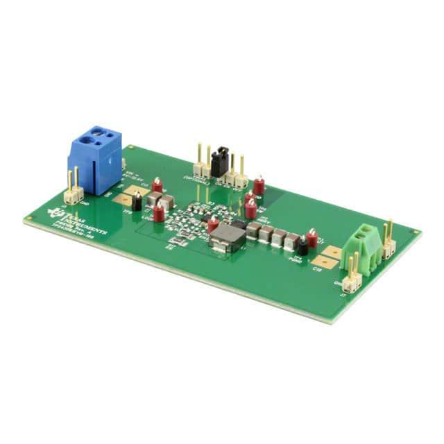 TPS43061EVM-198_电源管理IC
