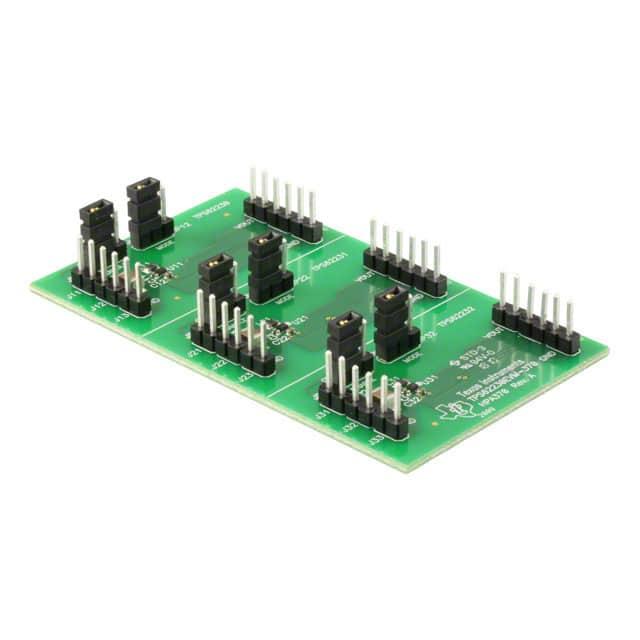 TPS62230EVM-370_电源管理IC