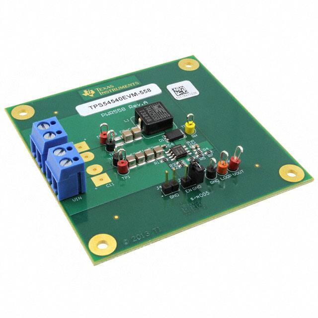 TPS54540EVM-558_电源管理IC