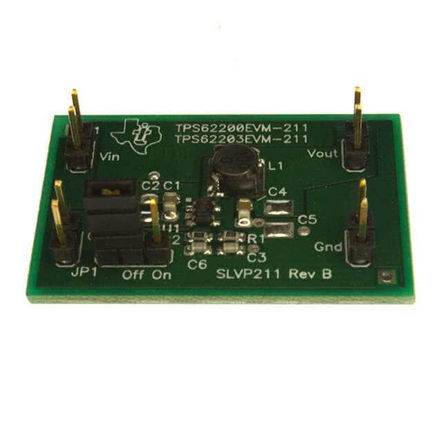 TPS62200EVM-211_电源管理IC