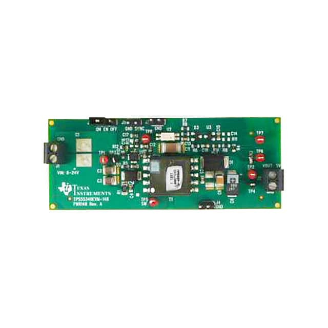 TPS55340EVM-148_电源管理IC