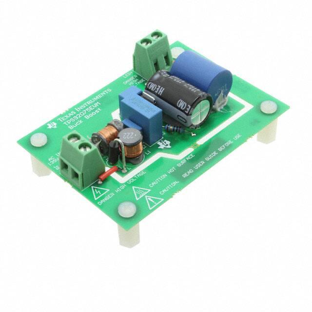TPS92075EVM_LED照明开发工具