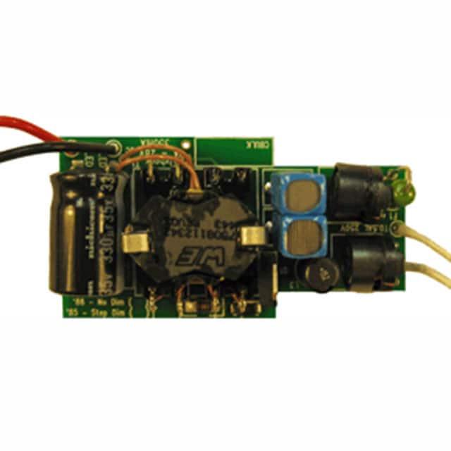 NCL30085FLYGEVB_LED照明开发工具