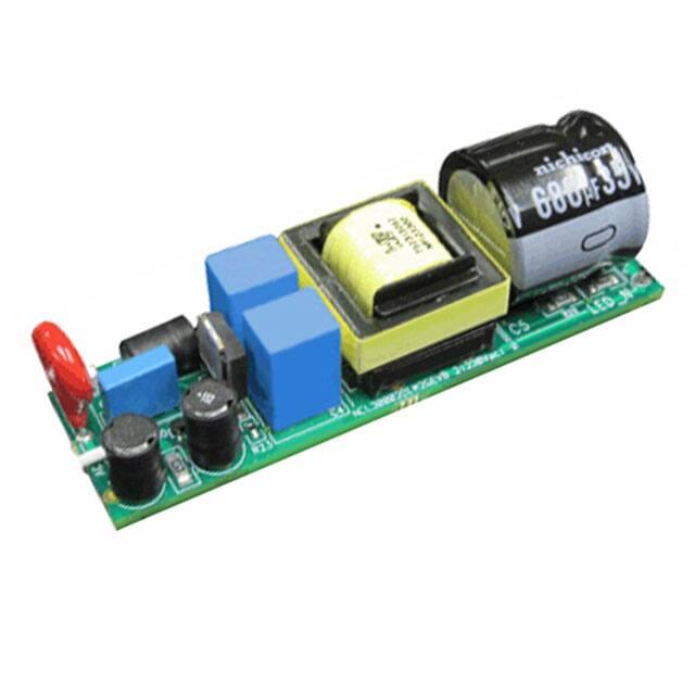 NCL30002DIM1GEVB_LED照明开发工具