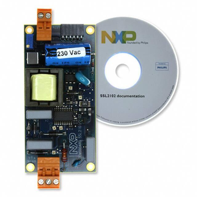 SSL2102T/DB/FLYB230V,598_LED照明开发工具