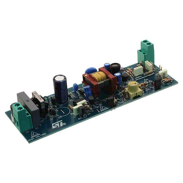 STEVAL-ILL001V1_LED照明开发工具