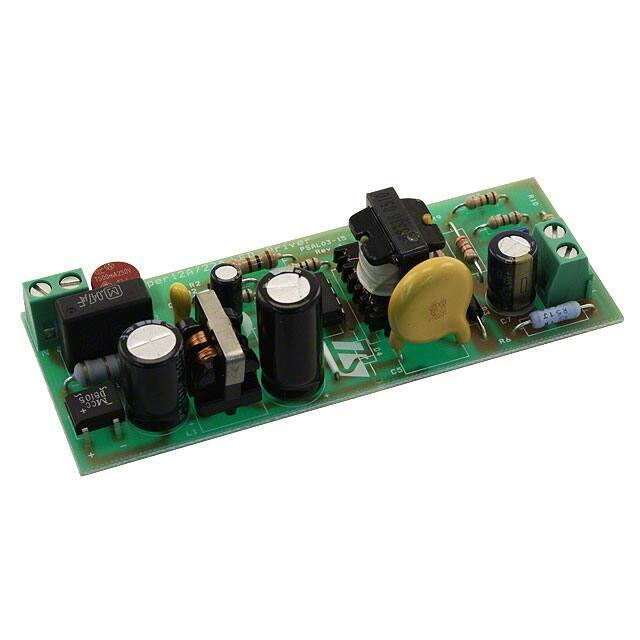 VIPER12-LED-EV_LED照明开发工具