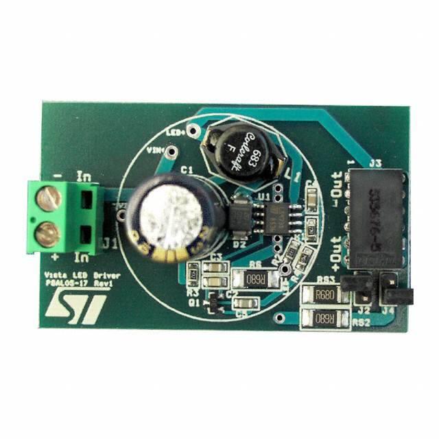 STEVAL-ILL007V1_LED照明开发工具