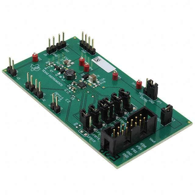TPS61181EVM-259_LED照明开发工具