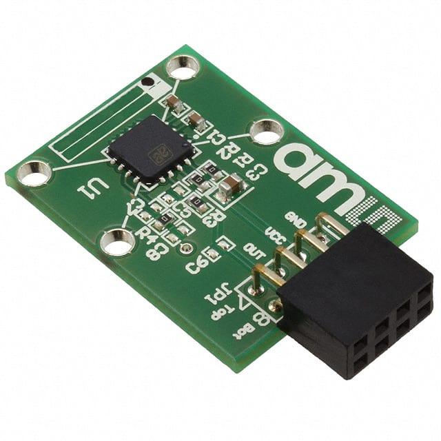 AS5262-MF_EK_AB_传感器开发工具