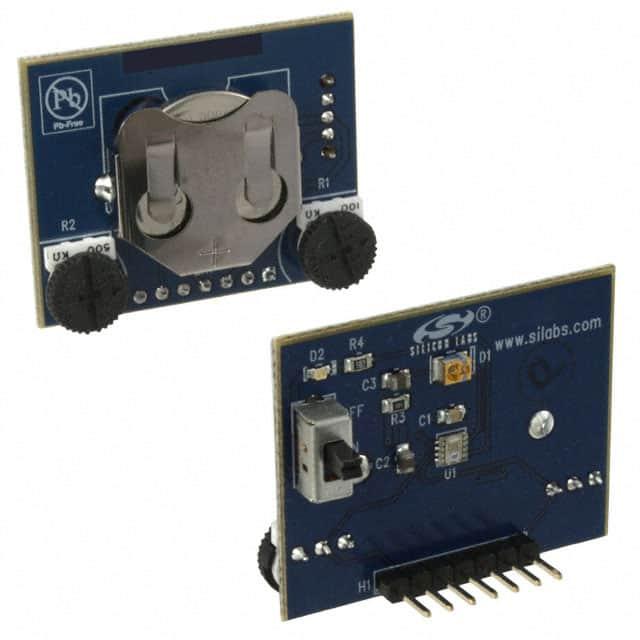 SI1102EK_传感器开发工具