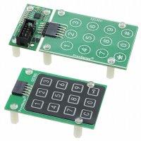 IQS360EV02-S_开发板