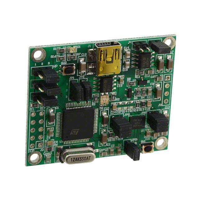 STEVAL-MKI103V1_传感器开发工具