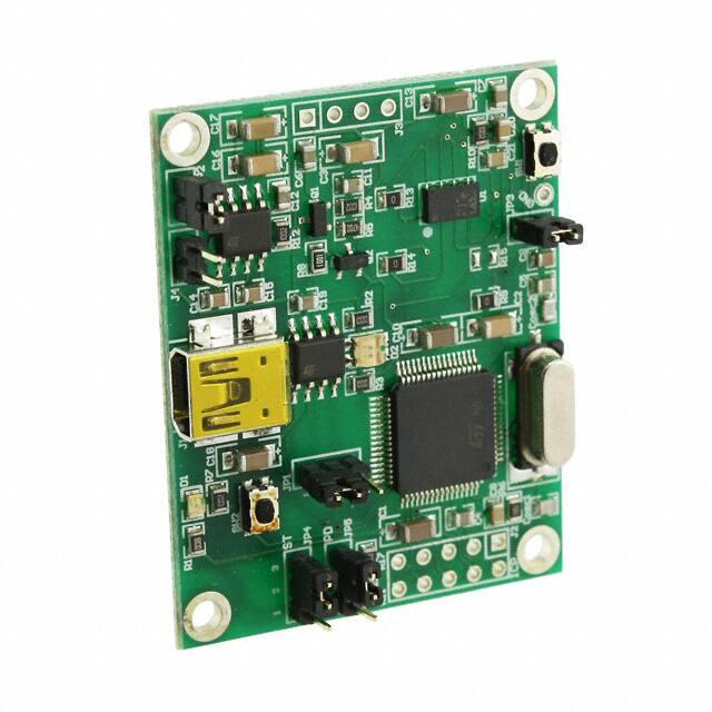 STEVAL-MKI072V1_传感器开发工具