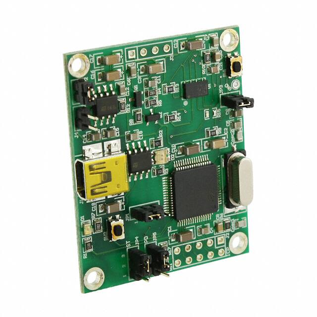 STEVAL-MKI071V1_传感器开发工具