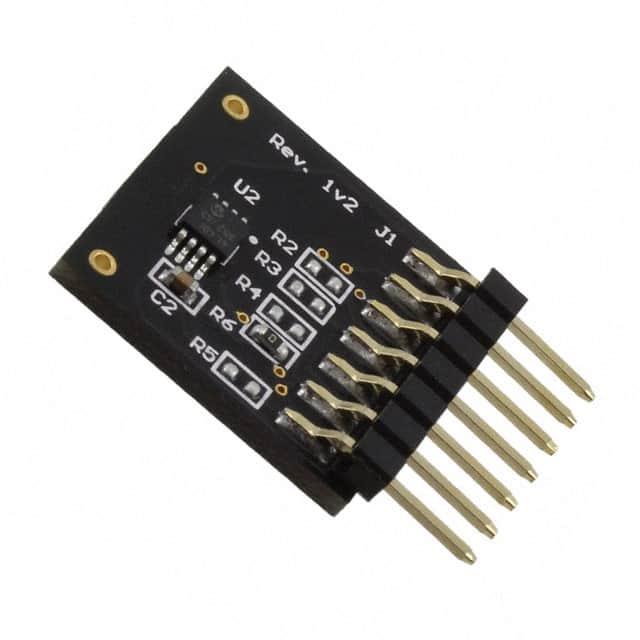 TMD2772-DB_传感器开发工具