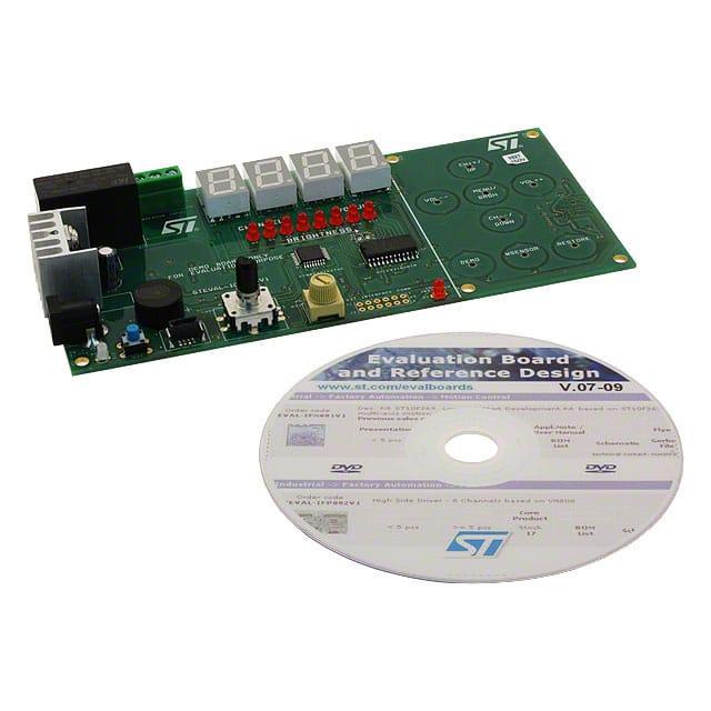 STEVAL-ICB003V1_传感器开发工具