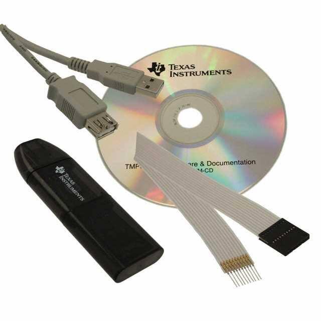 TMP006EVM_传感器开发工具