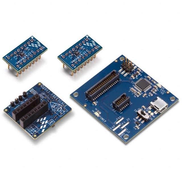 RDMMA865X_传感器开发工具