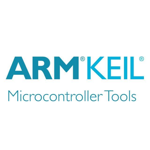 MDK-PRO_软件开发工具