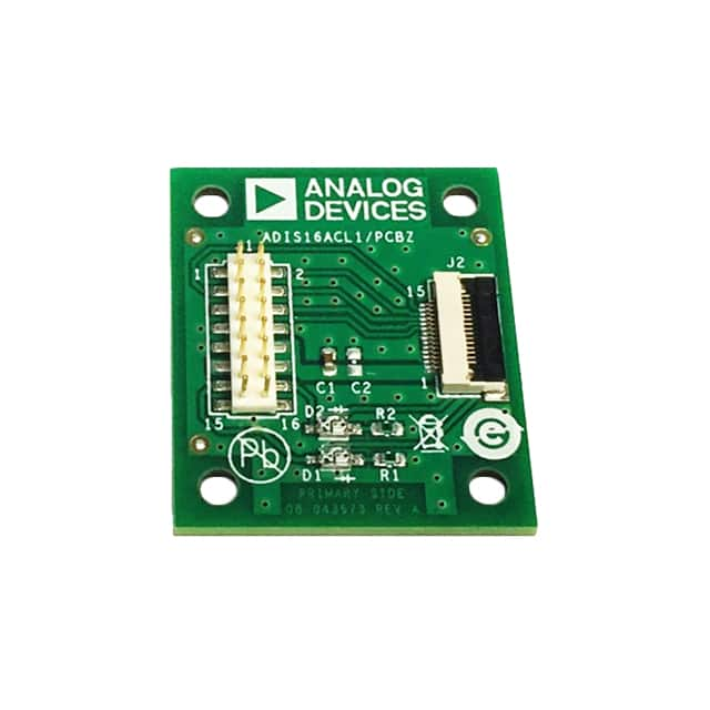 ADIS16ACL1/PCBZ_配件
