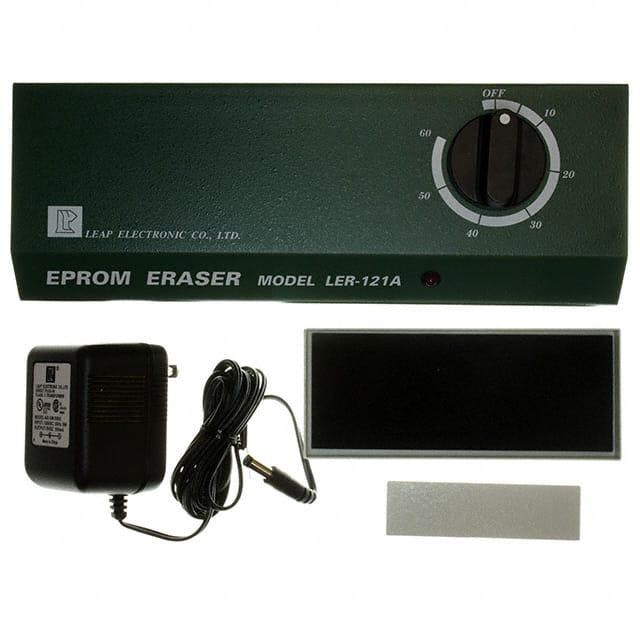 LER121A-110V_擦除器与配件