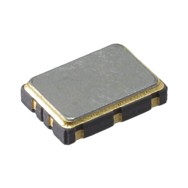 531FB125M000DG_振荡器