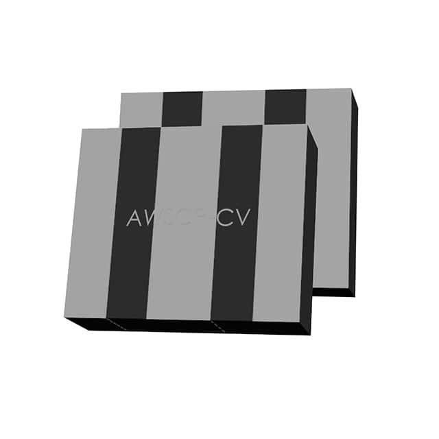 AWSCR-12.00CV-T_谐振器