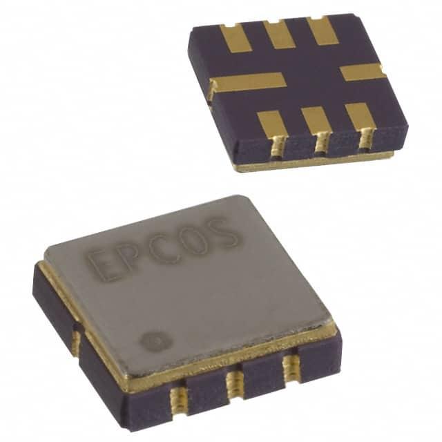 B39311R771U310_谐振器