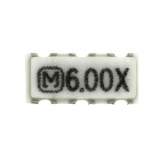 EFO-PS6004E5_谐振器