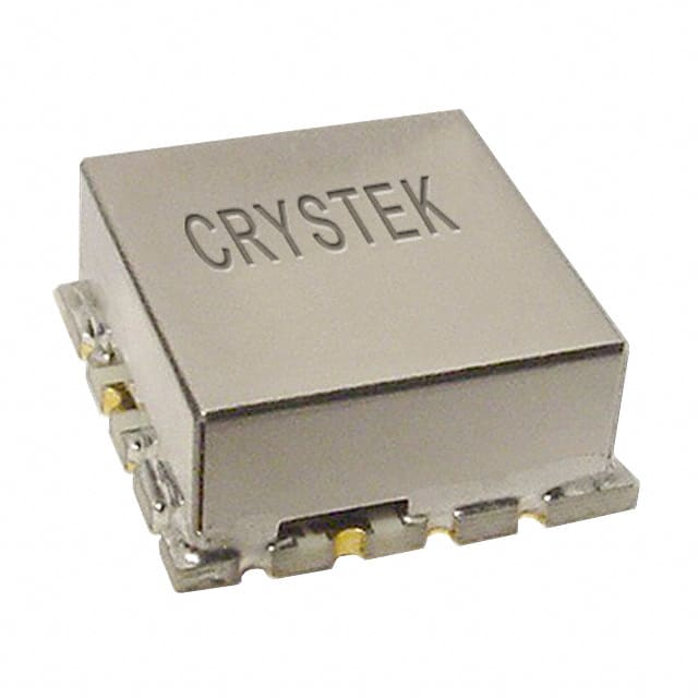 CVCO55CC-2275-2290_VCO压控振荡器