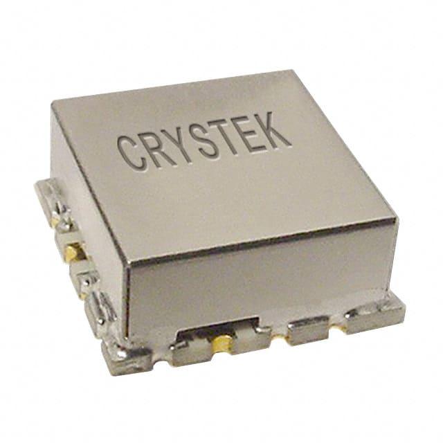 CVCO55CC-2580-2650_VCO压控振荡器