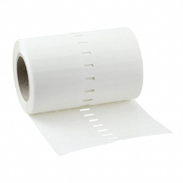 0815583_标签贴纸贴标空白