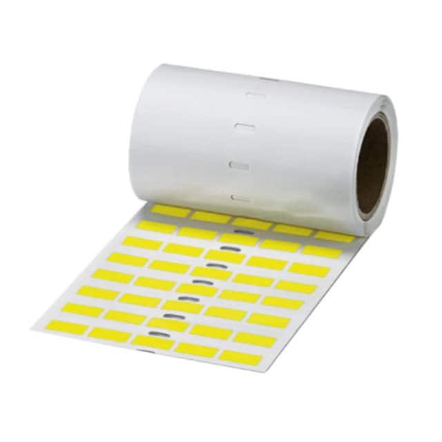 0816757_标签贴纸贴标空白