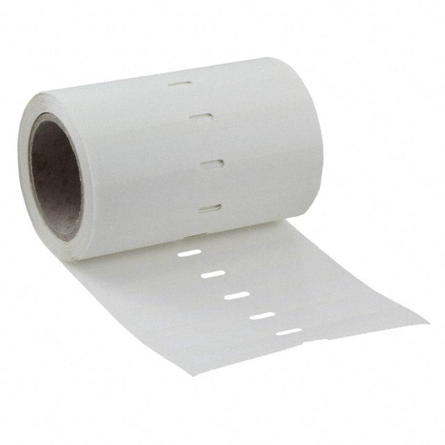 0816980_标签贴纸贴标空白