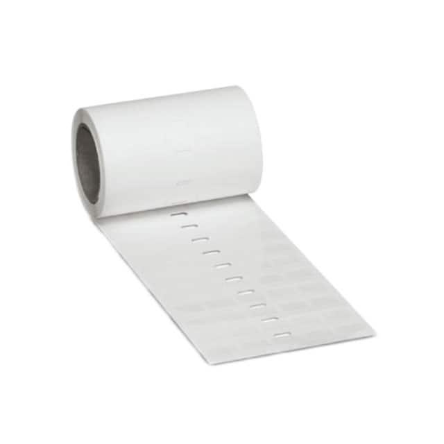 0830609_标签贴纸贴标空白