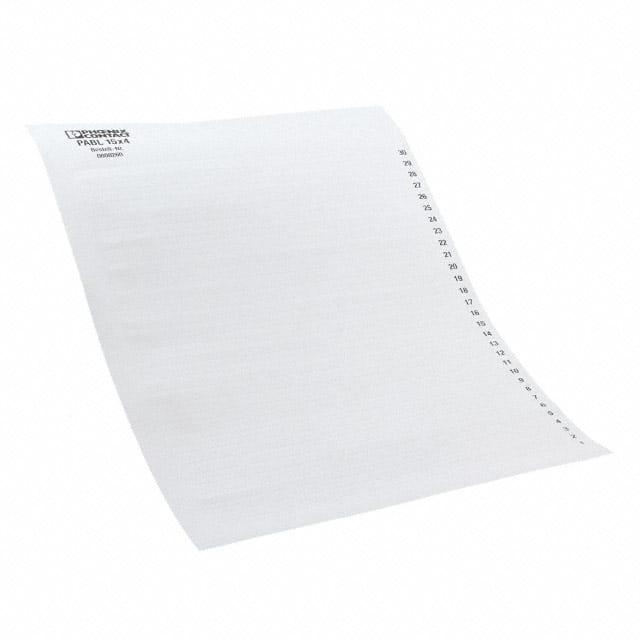 0808260_标签贴纸贴标空白