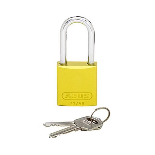 PSL-7YL-LS_锁定挂锁