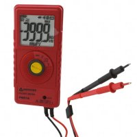 PM51A_测试与测量