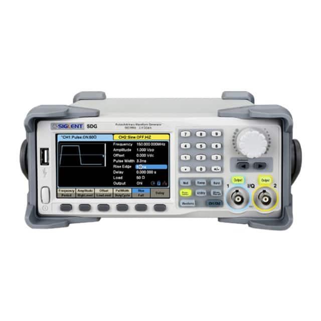 SDG6022X_函数发生器