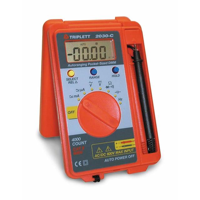 3550_环境检测仪