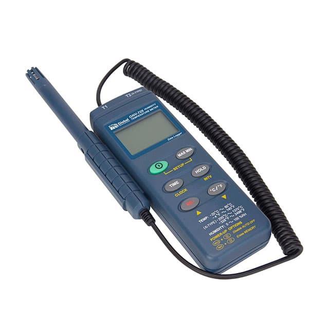 GNV-725_环境检测仪