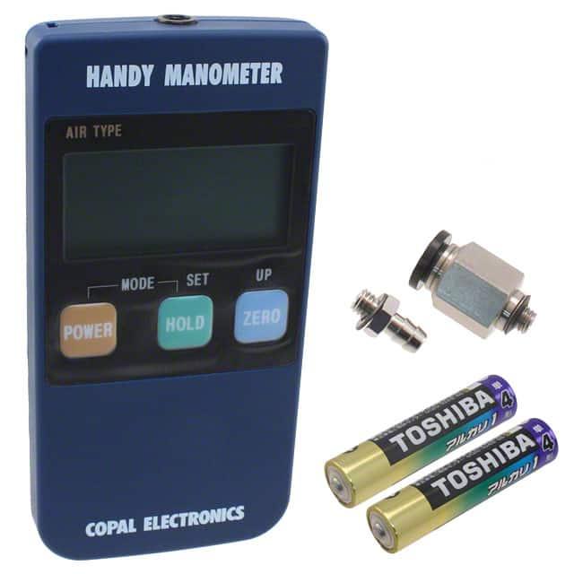 PG-100N-102R-H_环境检测仪