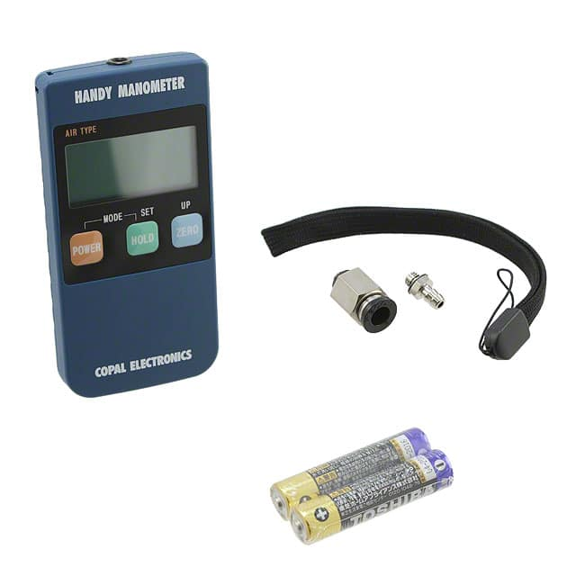 PG-100N-102R-W_环境检测仪