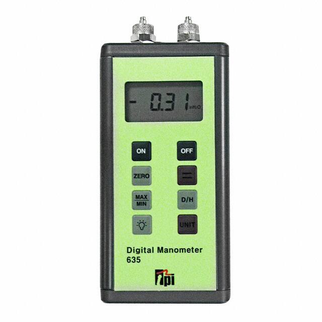 635_环境检测仪