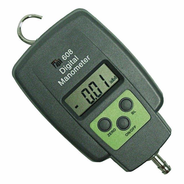 608_环境检测仪