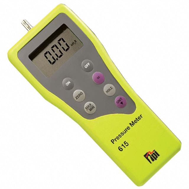 615_环境检测仪